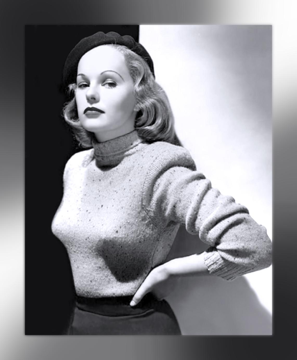 Peggy Cummins ~ Gun Crazy ~ 1950