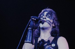 Peter ~Tokyo, Japan...March 28, 1978 (Alive II Tour)