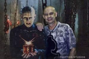 Pinhead & Doug Bradley