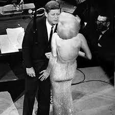 President Kennedy's Birthday Party 1962