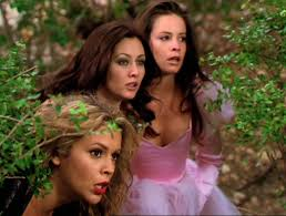 Prue Piper and Phoebe 46