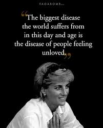 Quote From Princess Diana