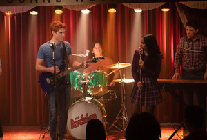 Riverdale - Episode 4.17 - Wicked Little Town - Promo, Promotional चित्रो
