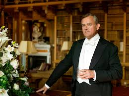 Robert Downton Abbey 2