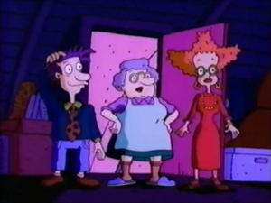 Rugrats - Passover 672
