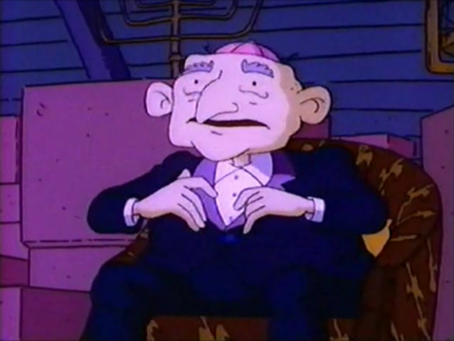 Rugrats - Passover 725