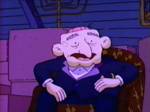Rugrats - Passover 728