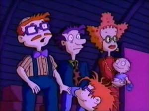 Rugrats - Passover 729