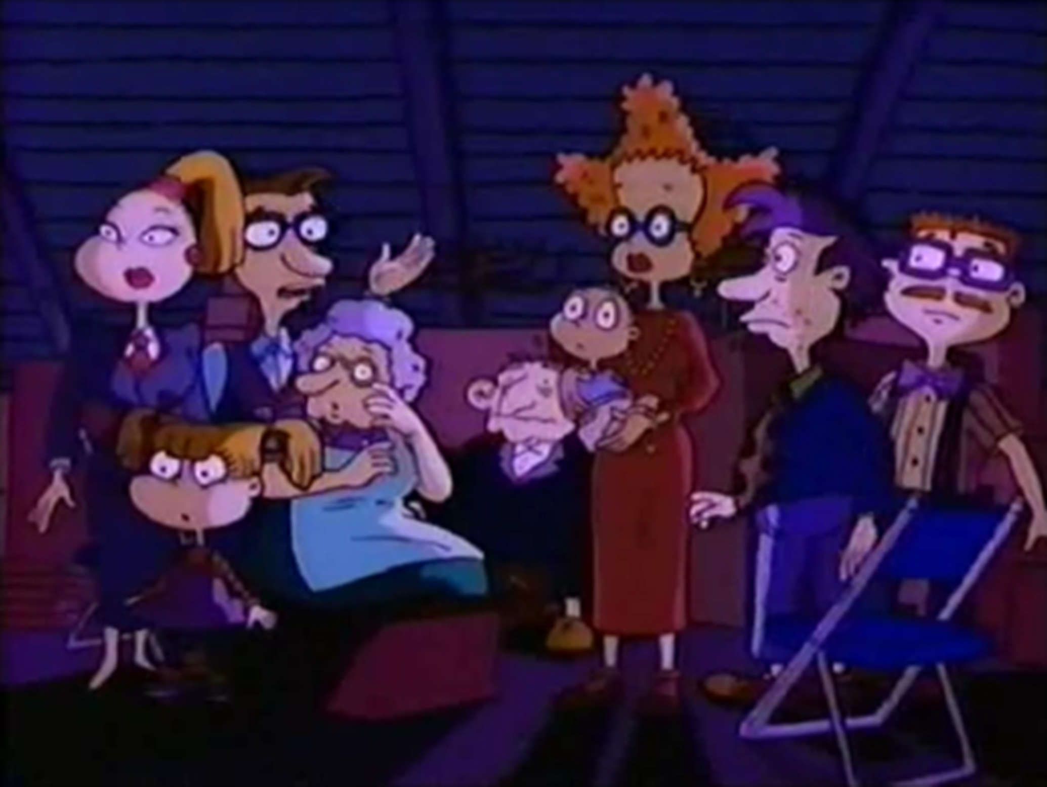 Rugrats - Passover 730