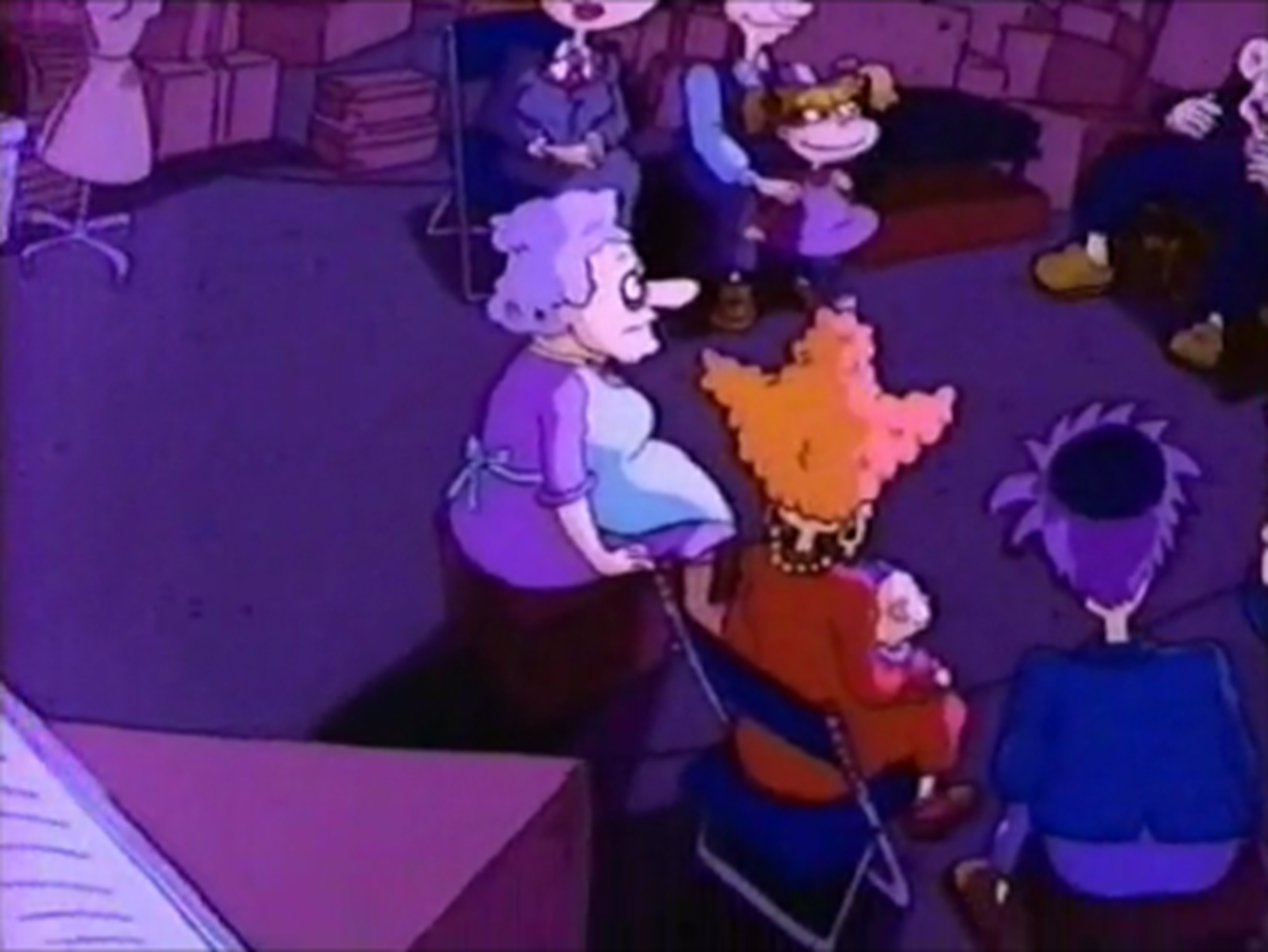 Rugrats - Passover 736