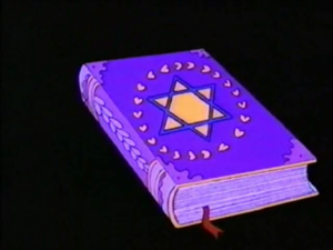Rugrats - Passover 739
