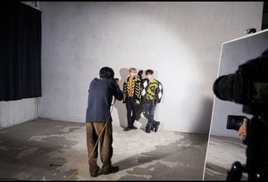 SKZ2020: ジャケット Shooting Making