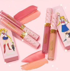 Sailor Moon x ColourPop Lip Bundles