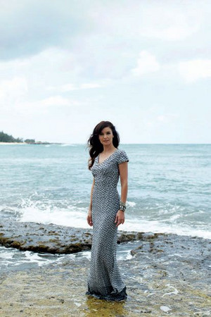 Sarah Wayne Callies - Hi Luxury Photoshoot - 2012