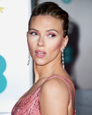 Scarlett Johansson - 73rd British Academy Film Awards, London — February 2, 2020
