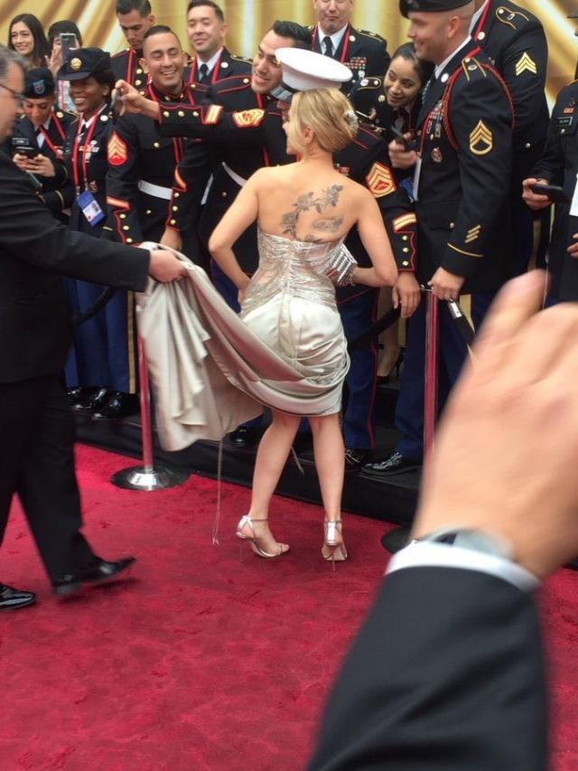 Scarlett Johansson - 92nd Annual Academy Awards February 9, 2020