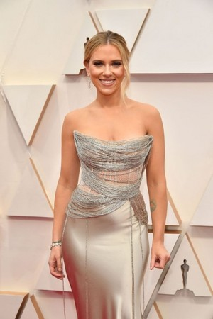 Scarlett Johansson - 92nd Annual Academy Awards February 9, 2020