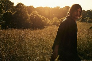 Season 10 Character Portrait ~ Daryl