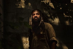 Season 10 Character Portrait ~ Ezekiel