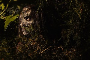 Season 10 Character Portrait ~ Walker