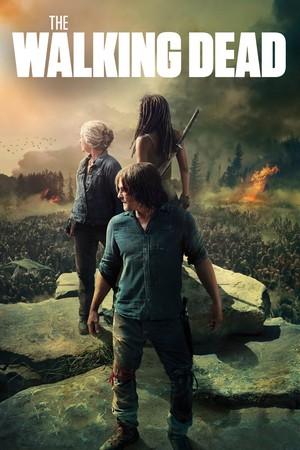 Season 10 ~ Poster