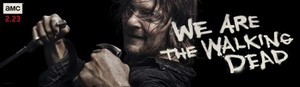 Season 10B Poster ~ Daryl