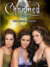 Season 8 of Charmed