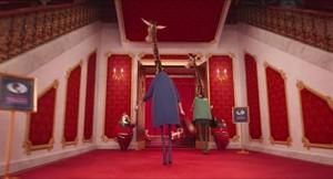 Sing Screencaps (2016)