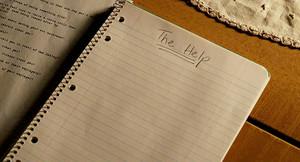 Skeeter's Noteboook