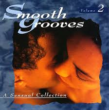 Smooth Grooves Volume 2