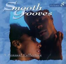 Smooth Grooves Volume 8