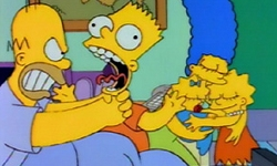 So It's Come to This: A Simpsons Clip 表示する