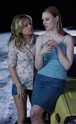 Sookie and Jessica