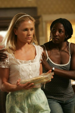 Sookie and Tara