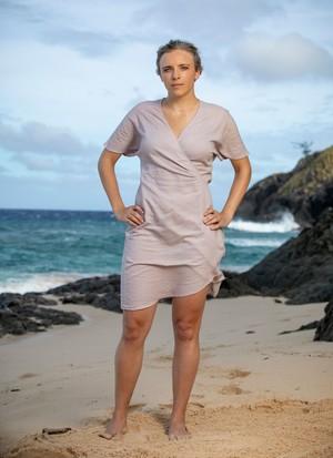 Sophie Clarke (Winners at War)