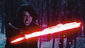 estrela Wars: The Force Awakens (2015)