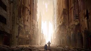 별, 스타 Wars: The Rise of Skywalker (2019) concept art