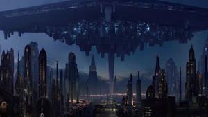 bintang Wars: The Rise of Skywalker (2019) concept art