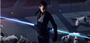 bituin Wars: The Rise of Skywalker (2019) concept art