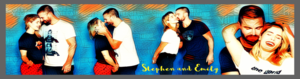 Stephen Amell and Emily Bett Rickards - प्रोफ़ाइल Banner