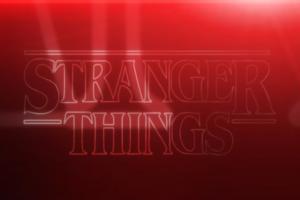 Stranger things <3