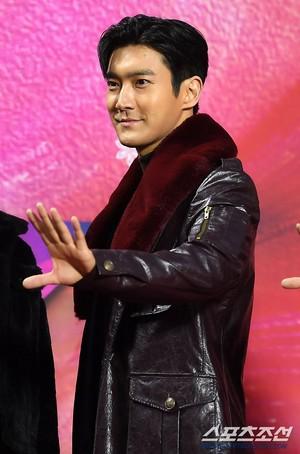 Super Junior at 29th Seoul Muzik Awards Red Carpet