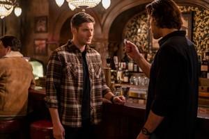 Supernatural - Episode 15.11 - The Gamblers - Promo Pics