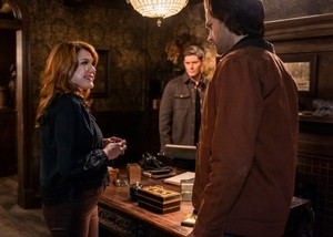 sobrenatural - Episode 15.11 - The Gamblers - Promo Pics