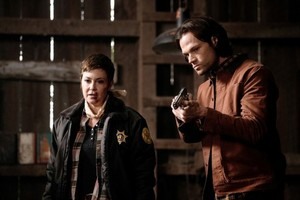 Supernatural - Episode 15.12 - Galaxy Brain - Promo Pics