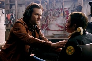 Supernatural - Episode 15.12 - Galaxy Brain - Promo Pics