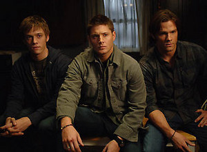 Supernatural (SPN) Siblings