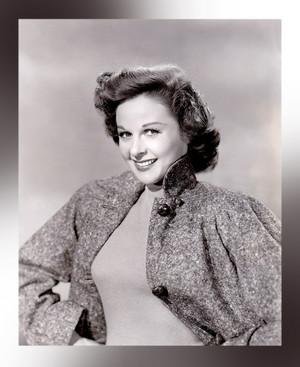 Susan Hayward ~1948