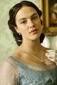Sybil Downton Abbey