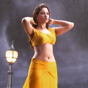 Tamannaah Bhatia Navel